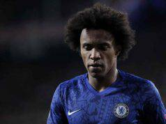 willian juventus calciomercato chelsea