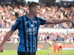 Pagelle Atalanta Manchester City
