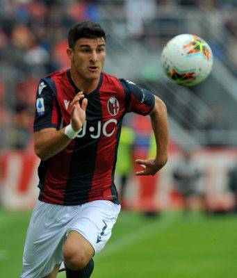 pagelle Bologna Milan