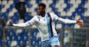 video gol caicedo lazio juventus