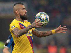 vidal juventus calciomercato
