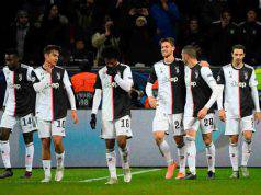 juventus parma streaming online