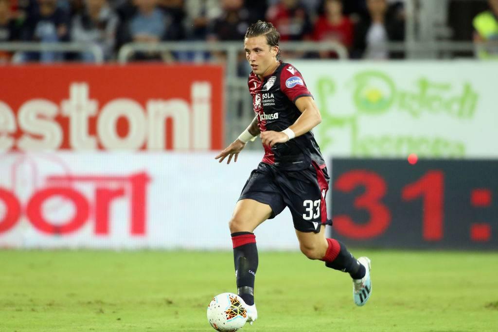 Luca Pellegrini calciomercato Juventus