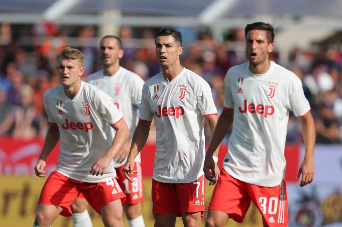 Juventus Fiorentina 2 febbraio: streaming Dazn o diretta tv Sky?