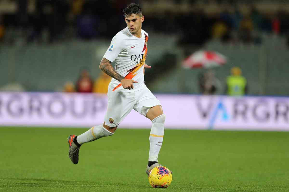 video gol perotti roma juventus