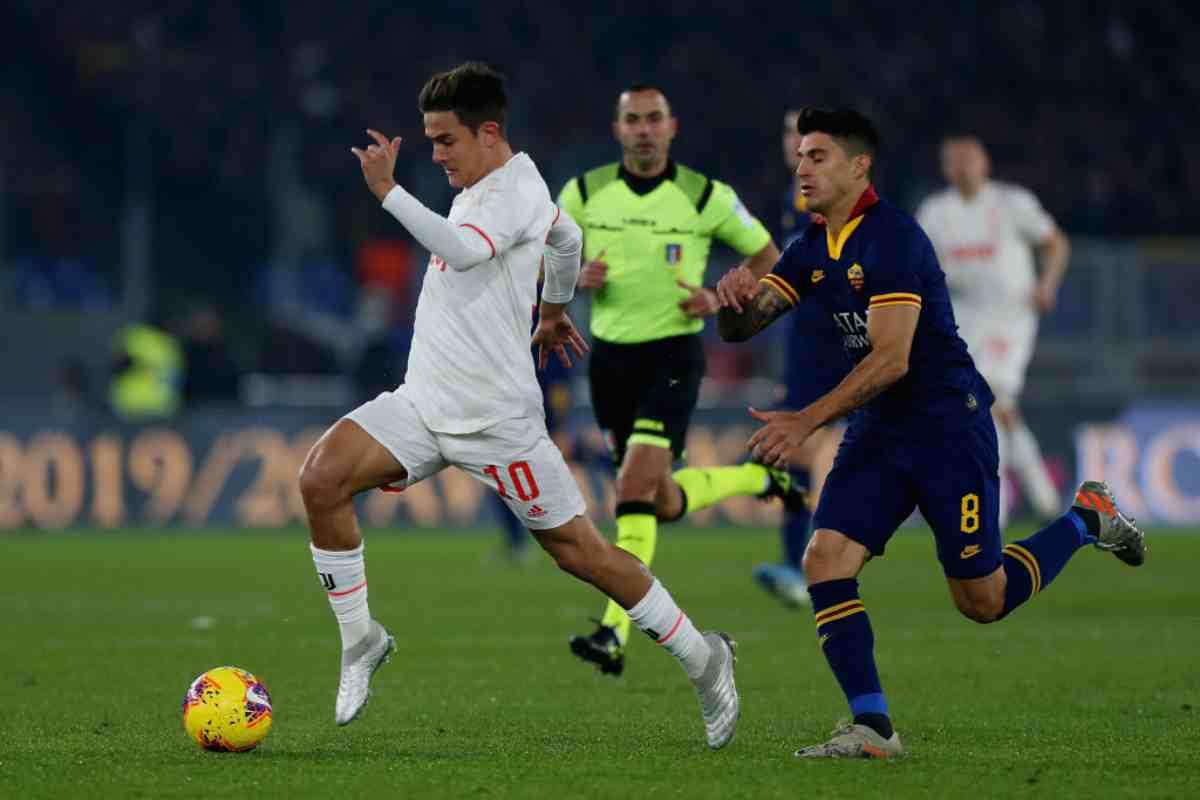 juventus roma coppa italia diretta tv streaming gratis