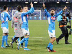 video gol zielinski napoli juventus