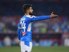 video gol insigne napoli juventus