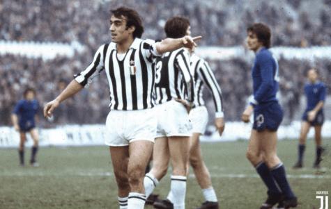 Pietro Anastasi (foto Juventus Fc)
