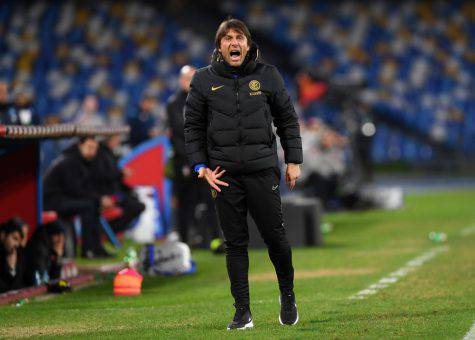 Conte @ Getty Images