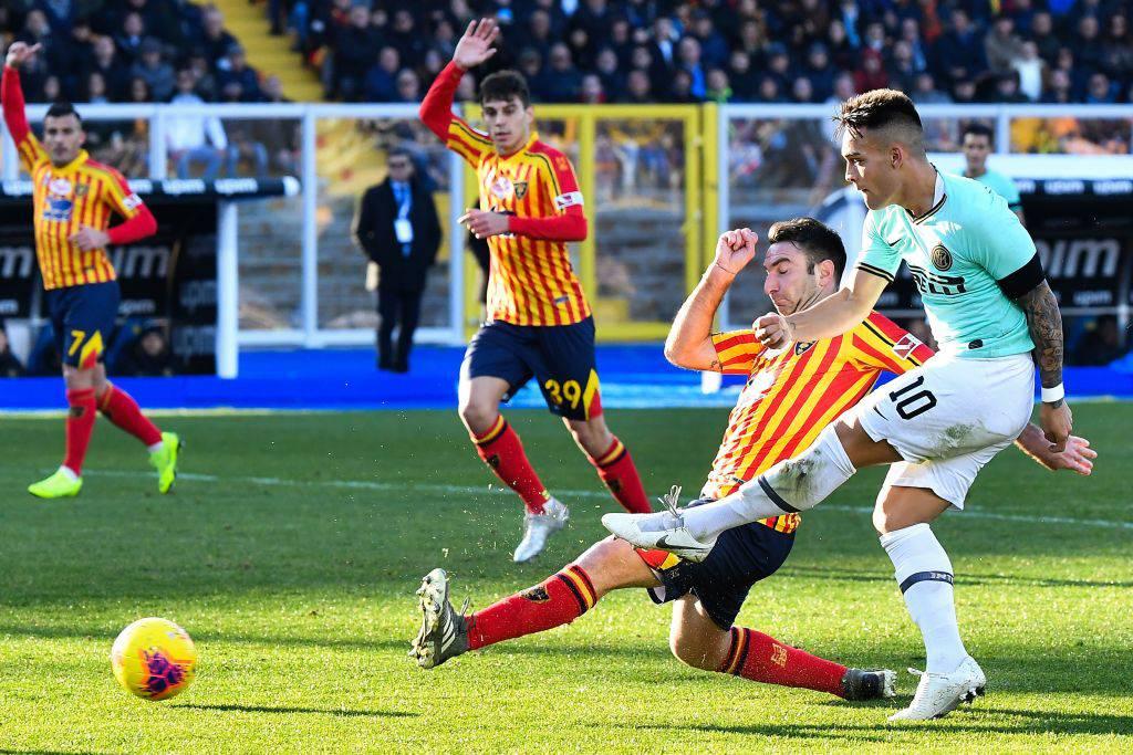 Inter Lecce