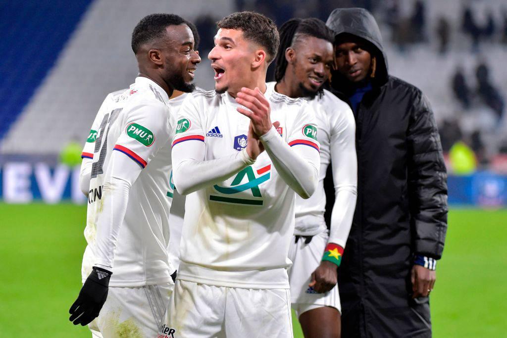 Aouar Juventus: