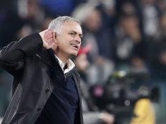 Top 11 Mourinho