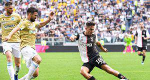 Spal Juventus Streaming