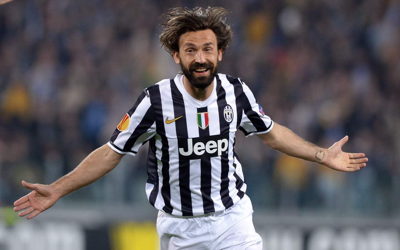 Andrea Pirlo tornerà alla Juventus, ma da allenatore dell'Under 23