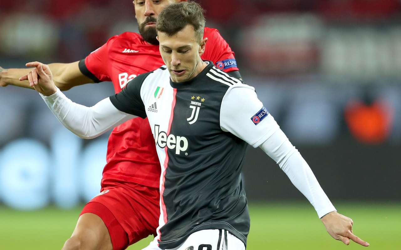 Milik alla Juventus, arriva la conferma del ds del Napoli Giuntoli