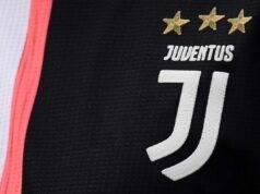 Il logo della Juventus