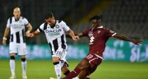 Mandragora si è fatto male nel match contro il Torino
