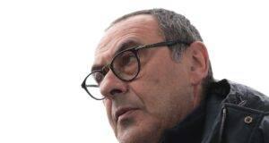 Maurizio Sarri, Juventus (Getty Image)