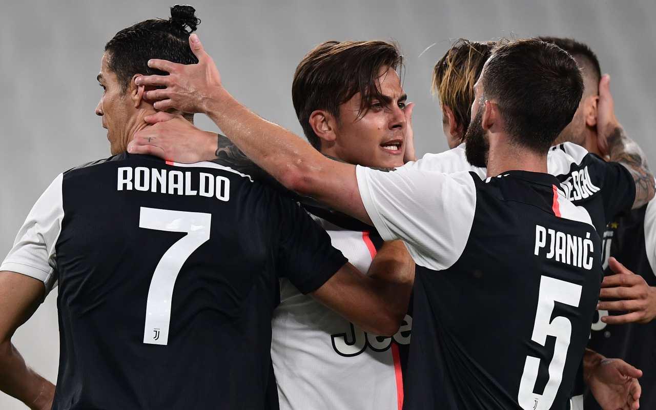 Juventus - Torino - Probabili Formazioni - Pronostico