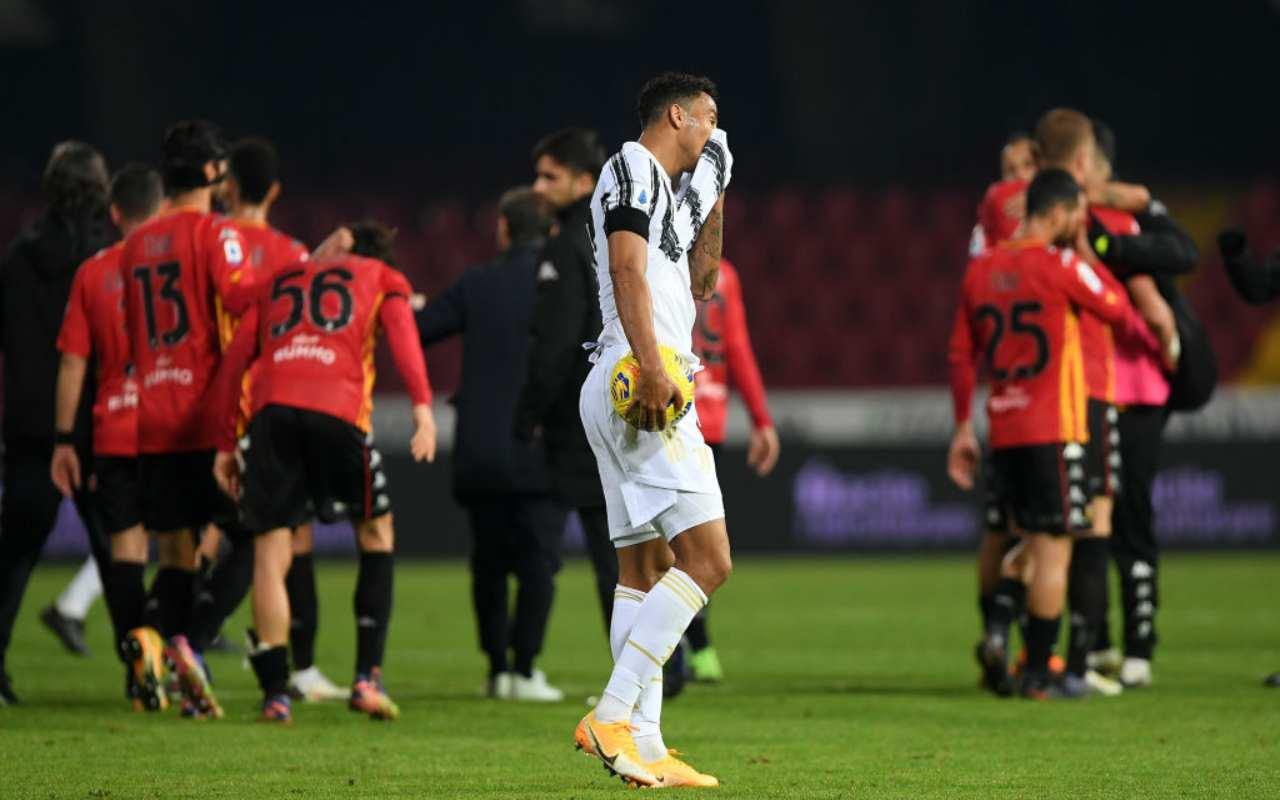 Juventus, derby senza Morata: le possibili soluzioni