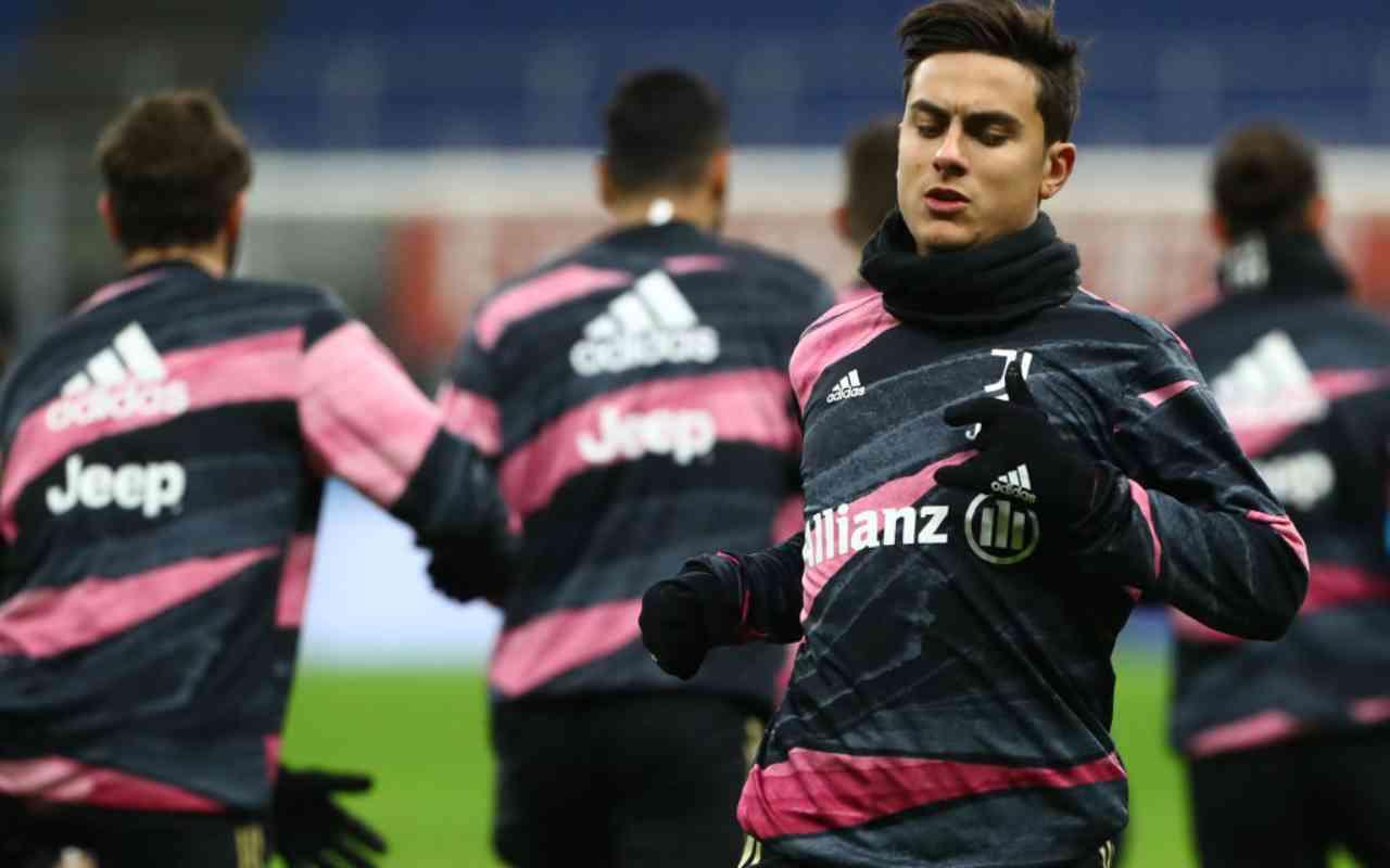 Infortunio McKennie: le condizioni del centrocampista della Juventus