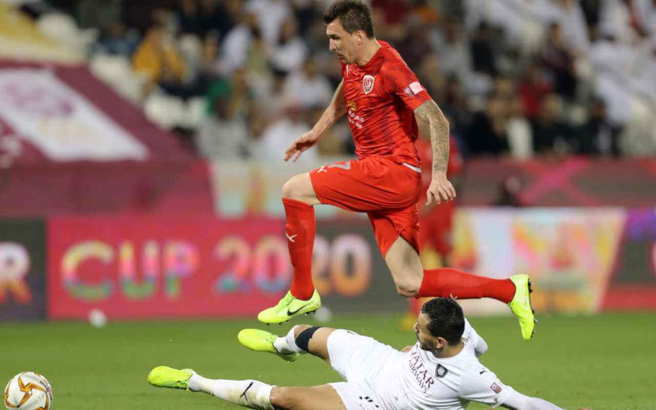 GDM - Conferma su Mandzukic al Milan: ok definitivo del club sul croato