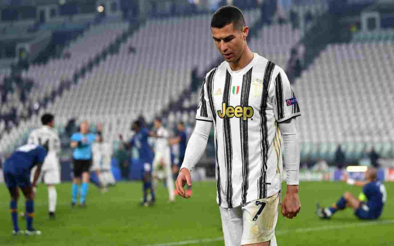 Calciomecato Juventus