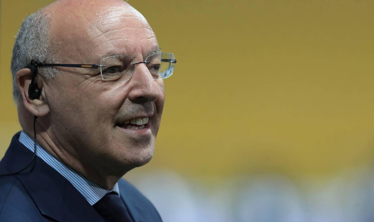 Calciomercato Juventus