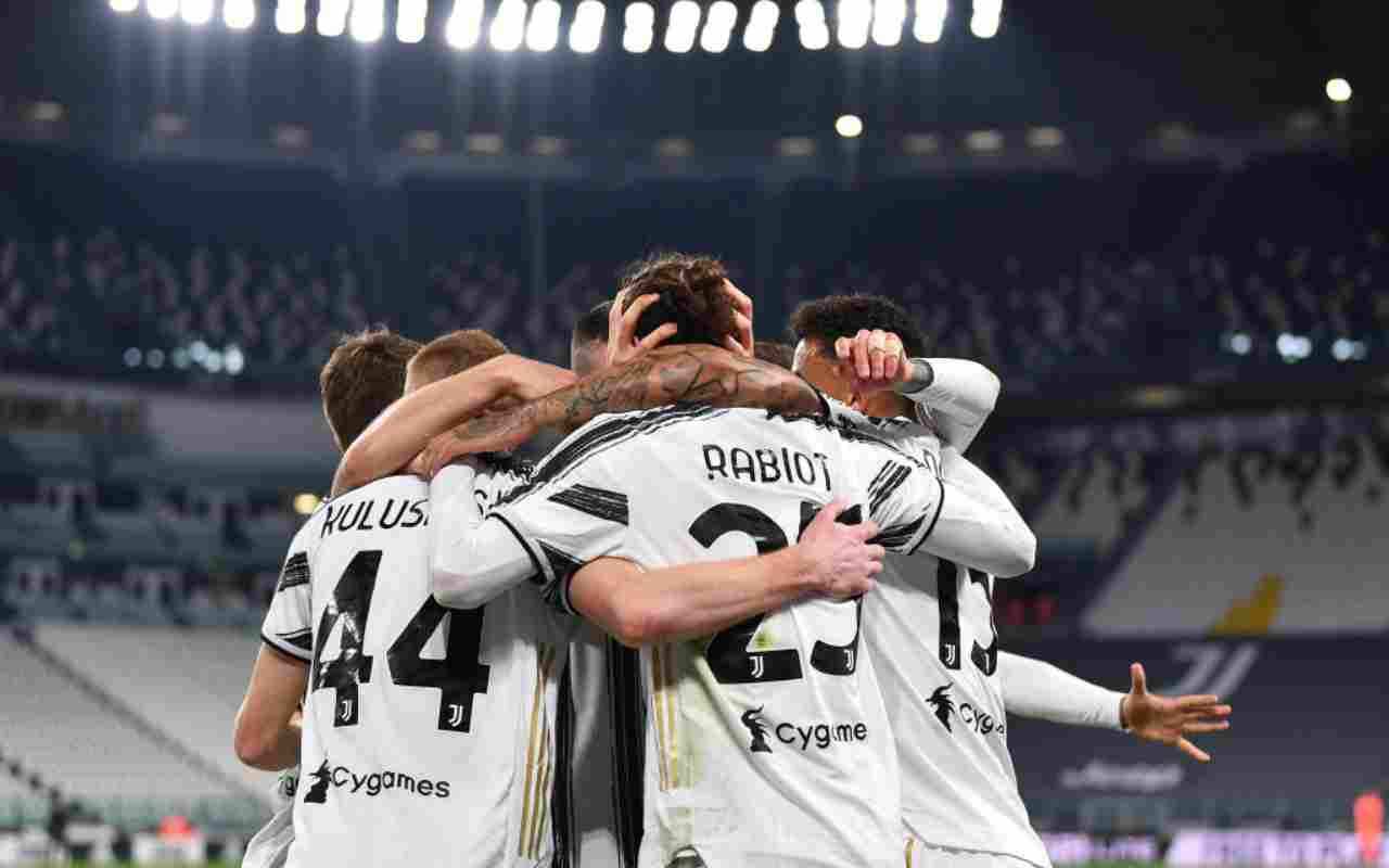 Monza-Juventus